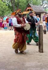 Gypsy Drummers